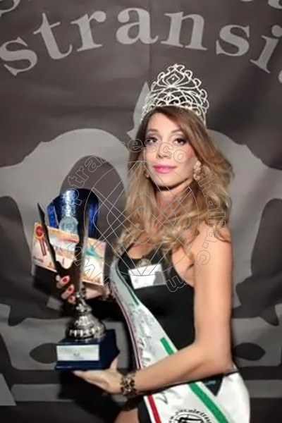 Miss Trans Italia BOLOGNA 3427405556