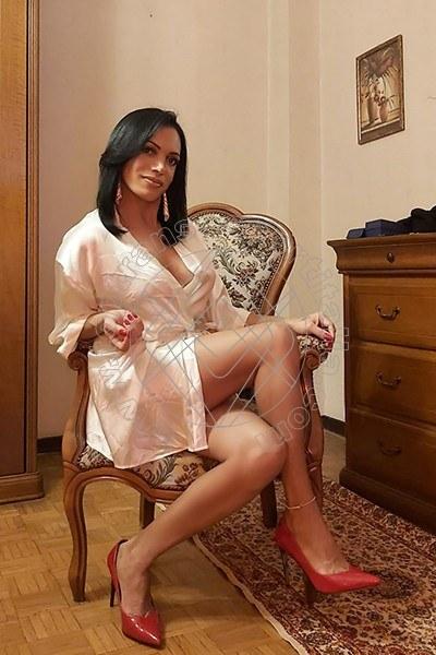 Izabella Rabanne GENOVA 3661773248