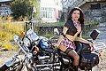 Trans Escort Conegliano Sabryna  foto 8