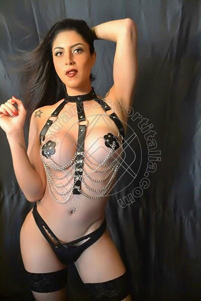 Giovanna Becker GENOVA 3801831794