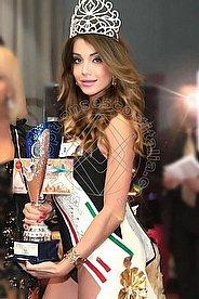 Foto di Miss Trans Italia transescort