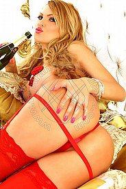 Foto di Hilary Hot transescort