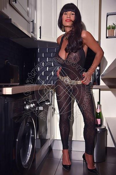 Foto 5 di Luisa Sexy transescort Parigi