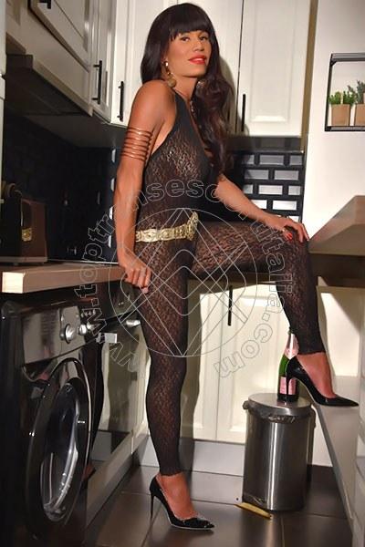 Foto 4 di Luisa Sexy transescort Parigi