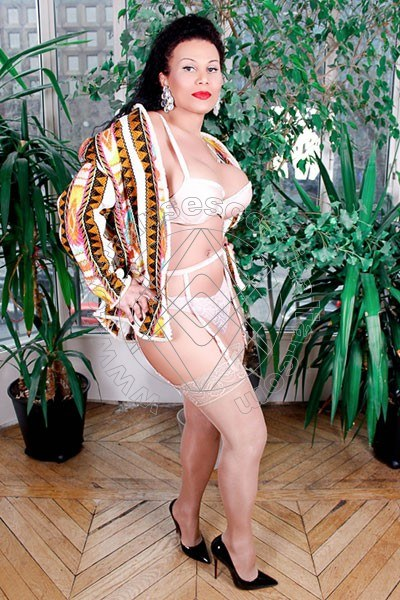 Foto 26 di Luisa Sexy transescort Parigi