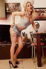 Foto di Regina Audrey Italiana Trans transescort