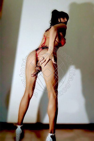 Foto hot 10 di Holly Xxl transescort Altopascio