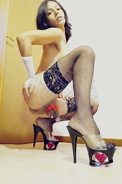 Foto hot di Holly Xxl transescort Altopascio