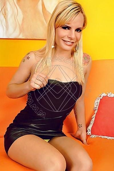 Foto 3 di Thays Schiavinato Pornostar transescort Vercelli