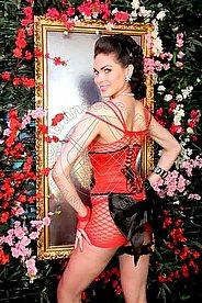 Foto di Senorita Trans transescort