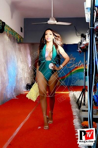 Foto 18 di Layssa Moraes transescort Camaiore