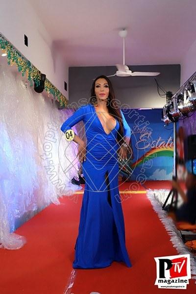 Foto 15 di Layssa Moraes transescort Camaiore
