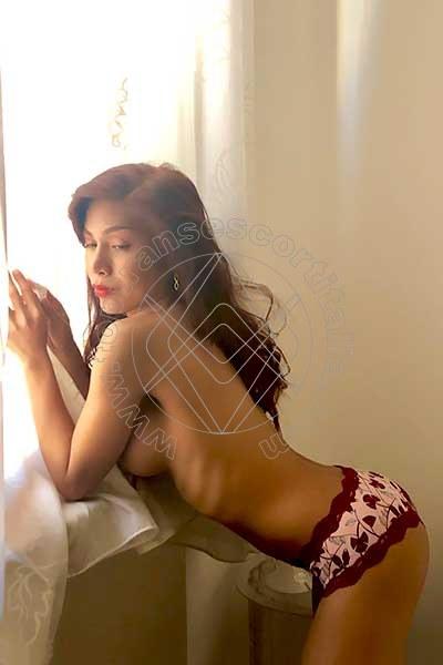Foto 117 di Liisa Ladyboy Asiatica transescort Sanremo