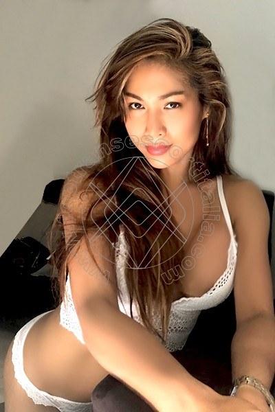 Foto 100 di Liisa Ladyboy Asiatica transescort Sanremo