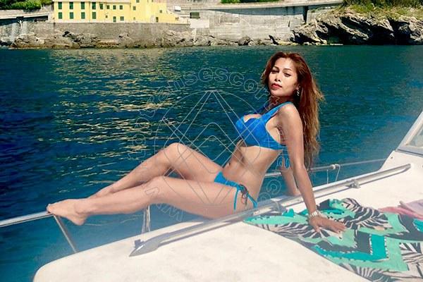 Foto 147 di Liisa Ladyboy Asiatica transescort Sanremo