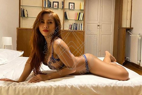 Foto 83 di Liisa Ladyboy Asiatica transescort Sanremo