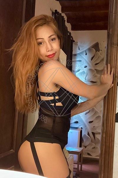 Foto 69 di Liisa Ladyboy Asiatica transescort Sanremo