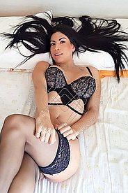 Foto di Sofia Colombiana transescort