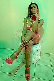 Foto di Barbie Novita' transescort