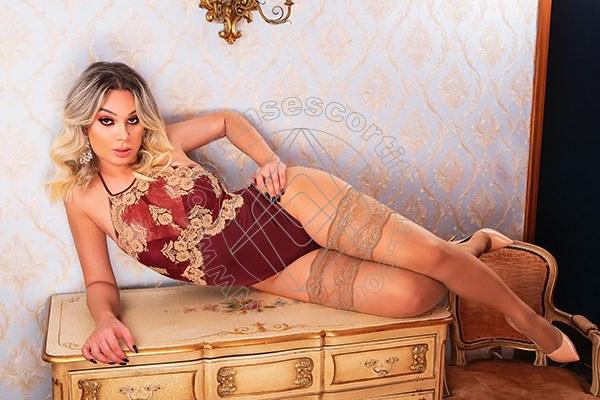Foto 4 di Chanelle News transescort Brescia