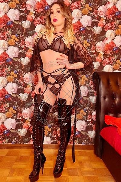 Foto 25 di Chanelle News transescort Brescia